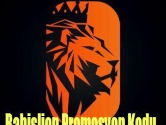 Bahislion Promosyon Kodu