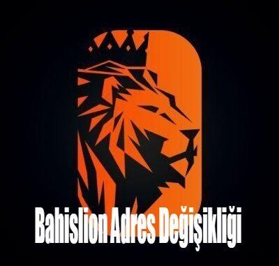 Bahislion Adres Değişikliği