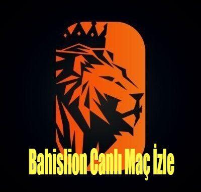 Bahislion Canlı Maç İzle